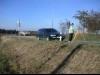 2004 - Hamry nad Sázavou, silnice I/19